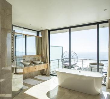 Top 10 designer boutique hotels in kapstadt for Top ten boutique hotels