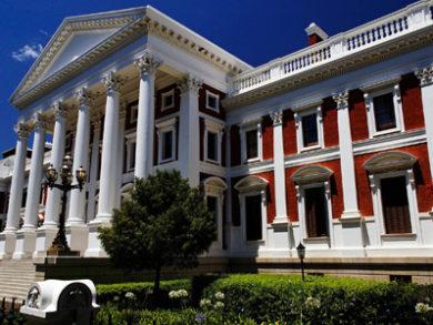 Warum Südafrika Hoffnungsträger des Kontinents bleibt
