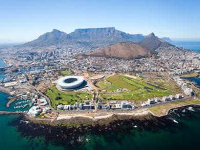 Leben in Kapstadt – in welchem Stadtteil willst du wohnen?