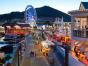 Aktivitäten und Sehenswürdigkeiten an der V&A Waterfront in Kapstadt