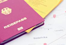 Visum Südafrika: Das Arbeitsvisum und die Aufenthaltsberechtigung