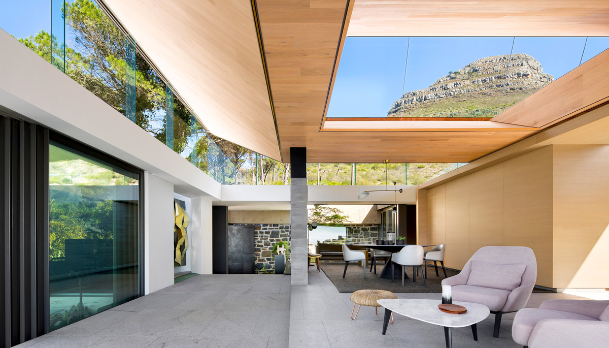 Immobilien in Kapstadt kaufen