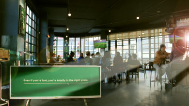 The Taproom Pub und Restaurant in Kapstadt