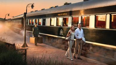 Rundreise in Südafrika: Golf-Safari und Rovos Rail – Der Stolz von Afrika