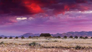 Kosten einer Rundreise durch Südafrika und Namibia