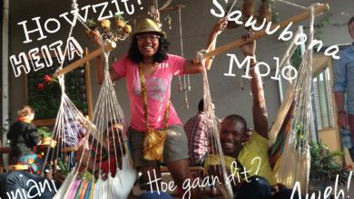 Was sind eigentlich südafrikanische Sprachen?