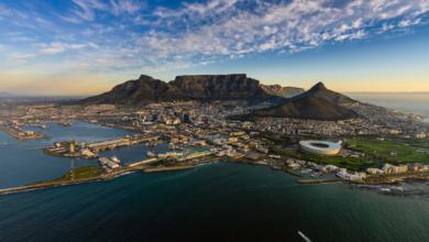Kapstadt, Südafrika: das Auswanderer-Paradies