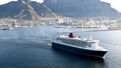 Schnupperkreuzfahrt von Kapstadt aus