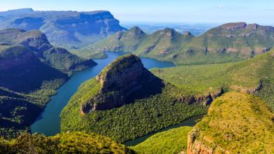 Lerne im Urlaub das wahre Südafrika kennen