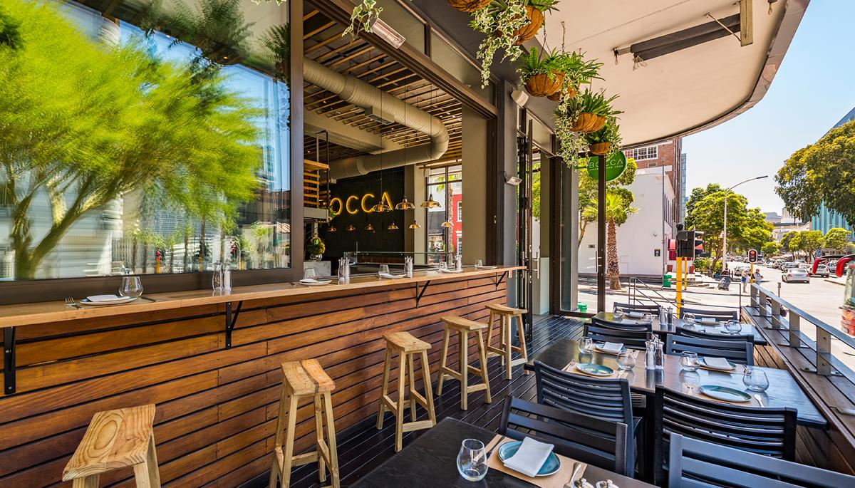 11 coole Locations auf der Bree Street