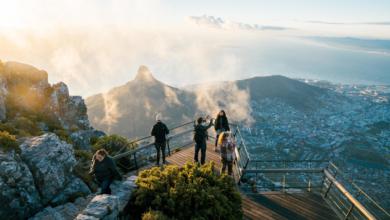 Deutsche Auswanderer in Kapstadt – Sarah Heintz