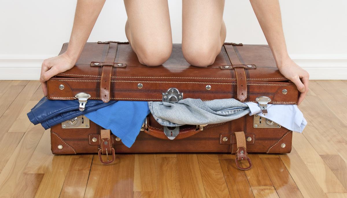 Packliste Südafrika: Was gehört ins Reisegepäck?