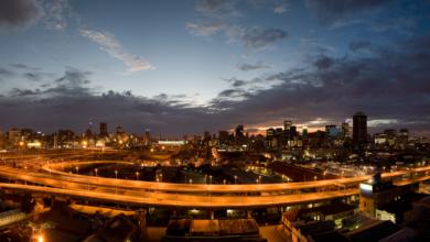 Johannesburg – Südafrikas unterschätzte Metropole