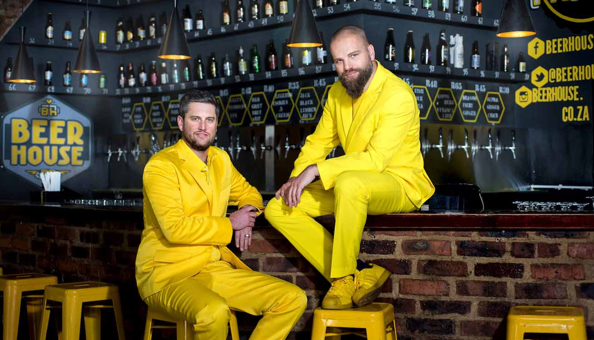 10 Fragen an Beerhouse-Besitzer Randolf Jorberg