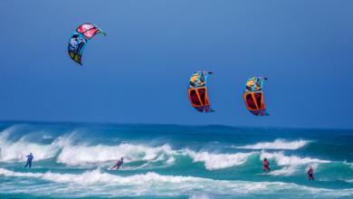Kapstadt's Top 10 besten Abenteuersportarten