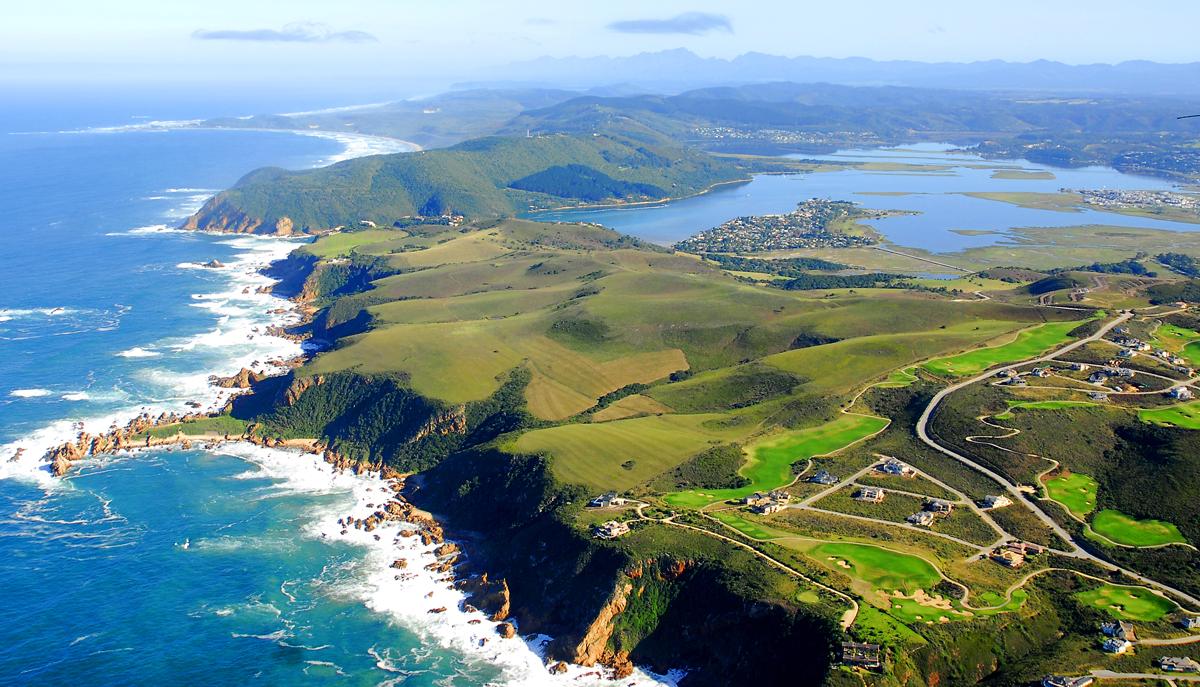 """Südafrika: Reiseanleitung für die """"Garden Route"""""""
