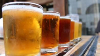 Craft Bier Suedafrika Jack Black