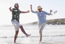 Südafrika: Auswandern und den wohlverdienten Ruhestand genießen