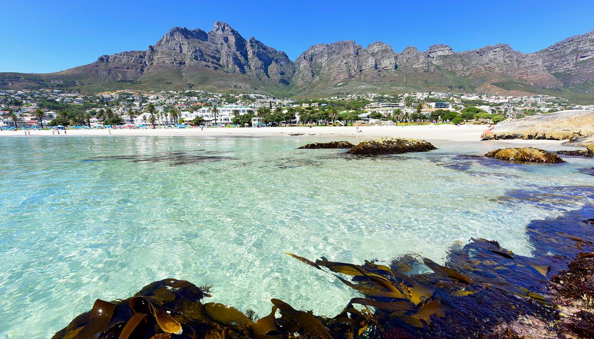 So wird man süchtig nach Kapstadt