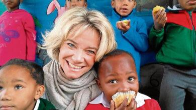 Magic Muffins gegen Mangelernährung