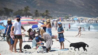Tourismusindustrie kämpft mit Corona